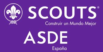 ASDE Scouts