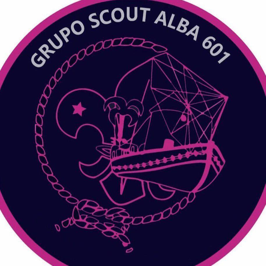 Grupo Scout Alba 601
